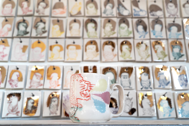 Ayumi_bear-cup